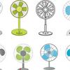 【空気の換気】『扇風機』でお部屋の換気が圧倒的にラクになる!?