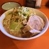 濃厚スープと自家製麺を豚と共に食べ尽くす @市原 ちばから その79