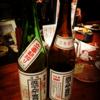 今日のチョイ呑み(12)「魚菜家」