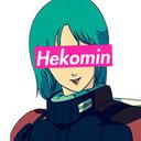 hekominchan's blog