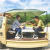 【デイキャンプ】三重県の須原親水広場はどんなところ?