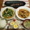 2017/06/05の夕食