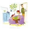 子供が大好きな絵本を読んで、おうち時間をのんびりと過ごそう😊