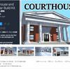 【新作無料アセット】バーチャル裁判所のワールドなどに!内装&外観セットになったモジュラータイプの3Dモデル。後のアップデートで進化&有料化する法則があり!ゲットして楽しみに待とう「Courthouse and Modular Build Kit」
