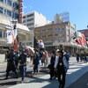 【行ってみた】岐阜市のぎふ信長まつりの見どころ、駐車場情報について