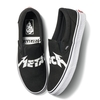 【近日発売】VANS x METALLICA Classic Slip-On / Sk8-Hi Reissue 【END.】