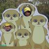 動物公園遠足