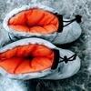 WORKMANの防寒靴ケベックNEOが暖かすぎて冬キャンプに最適!