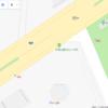 花博記念公園北口(大阪市鶴見区)