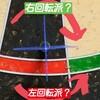 ダーツを回転させる村松プロや浅田プロから回転について考察してみた