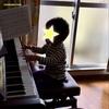 ピアノの練習振り返り(2018夏休み編)【4歳8ヶ月】
