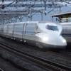 東海道新幹線乗車記①鉄道風景228...20200913-14