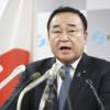 韓国の反応, 日本の経産相「問題解決すれば元通りに…輸出規制緩和の可能性示唆」