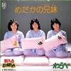 日本の歌大好きシリーズ その66:めだかの兄妹