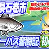 【宮城県の釣り52】 初心者・シーバス奮闘記→新ポイントで大物バラしちゃった~クソっ 【石巻市】
