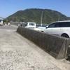 熊本上天草市大矢野の漁港のチャンポン 大空食堂