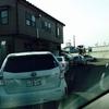 今日は、仙台市長町の『玄龍』でラーメンを.