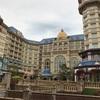 ディズニーランドホテル・キャラクタールーム【美女と野獣ルーム】1階宿泊