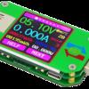 Bluetoothで値が読めるUSB電圧・電流モニター「UM24C」を使ってiPhone Xの充電状況を測ってみる