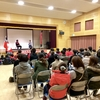 トークイベント@糸島。