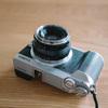 7500円で買える格安単焦点 PERGEAR 25mm F1.8 は写りもよくてルックス最高の遊べるレンズ