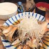 小田保でメバル煮魚定食