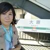 千葉県満足度向上作戦!「サンキューちば❤フリーパス」で巡る、千葉県乗り鉄の旅・・・そーだ、千葉へ行こう!!いすみ鉄道と小湊鉄道で房総半島を横断したけど・・・
