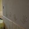 壁塗りもいよいよ終盤!?果たして今月いっぱいで家完成となるのか!!??