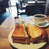 おいしいcafeとおしゃれなパン屋さん