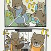 (過去編)チベットスナギツネの砂岡さん「全力」