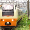 「きらきらうえつ」を追って (2)白新線・羽越本線 城下町の駅と日本海の絶景