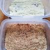 アーモンドプードルと粉豆腐を自分で作ってみた日の覚書
