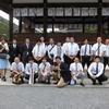 「松尾大社参拝ツアー」に参加してきました。