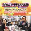 M&A's PrograM 世界標準篇  vol.36 パーソナリティAkkiePJ氏と 英会話講師 Mamicoworld女史でお届け♬♬