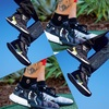 "【1月2日(水)発売】スニーカー抽選情報  ""A BATHING APE × NEIGHBORHOOD × ADIDAS ORIGINALS POD-S 3.1 & NMD TS1 / SHARK"""