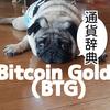 Bitcoin Gold (BTG)ビットコインゴールド