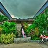 「パンガン アイランドビュー ホテル(Phangan Island View Hotel)」~ハードリン地区からトンサラ地区の2千円台のホテル!!