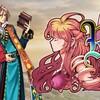 【改造】PS4 レヴナント・サーガ、チートコード紹介・解説