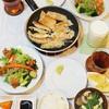 おうちで棒餃子/My Homemade Dinner~Gyoza/อาหารมื้อดึกที่ทำเอง