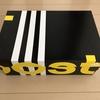 2019/3/04 【adidas】アディゼロ プライム ブースト 【6,468円】