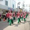今週11月19日(土)は勝川弘法市です