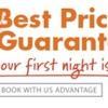IHGのベストプライス保証に成功し初日の宿泊料金が無料になりました。
