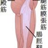 ランナーに要注意!膝の痛みに関連する腸脛靭帯炎!
