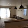 【施工事例】インスタ映えポイント満載!カジュアルな素材感が素敵なお家できました。