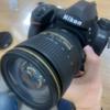 Nikon D780 お店で触ってきました