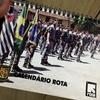 年末お客様やサプライヤーから配られる「とある卓上カレンダー」を眺めながら...ブラジルにて。