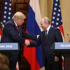 トランプ大統領が打ち出した「お互い様」のロジックー米露首脳会談批判の検討