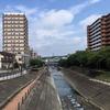 鎌倉街道を歩く 上道その4 乞田から国分寺