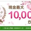 SBI証券「アワード受賞ファンドキャンペーン!」