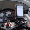 不調なUSB電源を診断・・・・まさかのノイズ!?→バイク用品店巡り